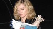 Madonna kłamie