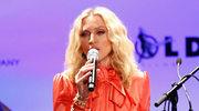 Madonna kocha... Madonnę