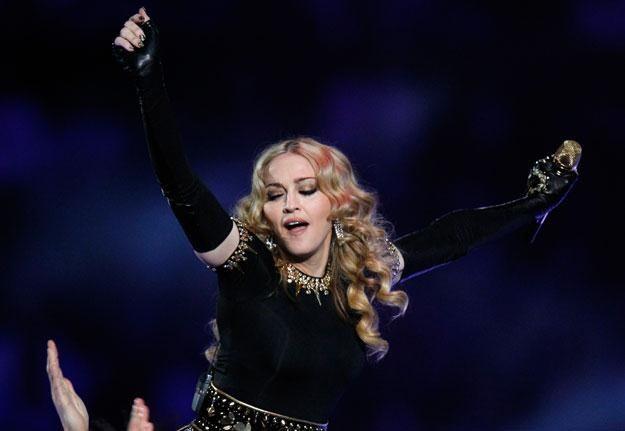 Madonna króluje w Ameryce fot. Rob Carr /Getty Images/Flash Press Media