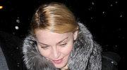 Madonna najgorzej ubrana