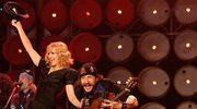Madonna najlepsza w Polsce!