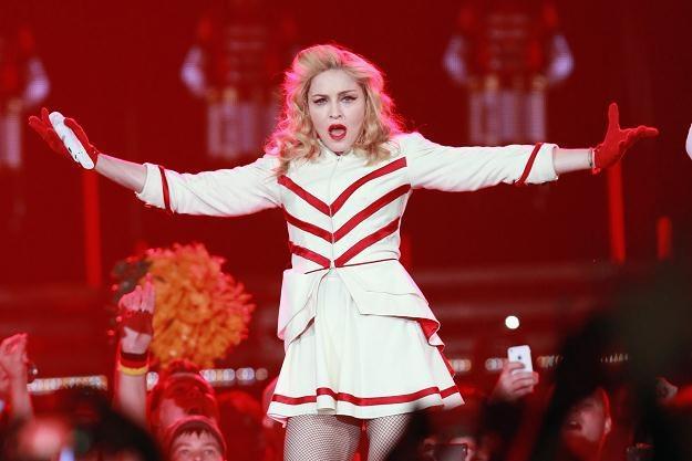 Madonna nie propagowała homoseksualizmu fot. Taylor Hill /Getty Images/Flash Press Media
