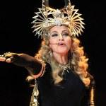 Madonna: Nigdy nie pracowałam tak ciężko