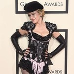 """Madonna o """"50 Twarzach Greya"""": Za mało seksu"""