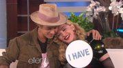 Madonna o Justinie Bieberze: To mój nowy chłopak