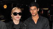 Madonna obawia się rodziców Jesusa