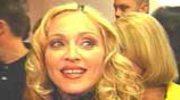 Madonna odpoczywa po trudnym porodzie