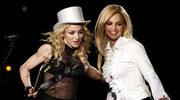 Madonna oglądała Britney Spears
