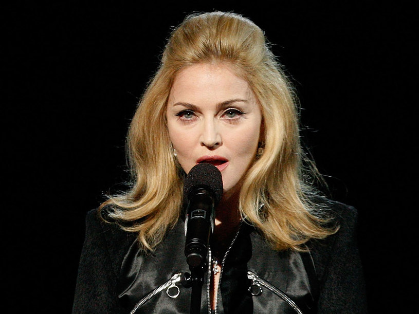 Madonna otwiera szkoły w Malawi   /Getty Images/Flash Press Media