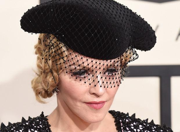 Madonna padła ofiarą własnej kreacji /Getty Images