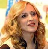 Madonna po liftingu? /Archiwum