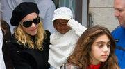 Madonna pojedzie do Auschwitz