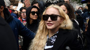 Madonna pokazała kolejne półnagie zdjęcie na Instagramie. Co napisała?