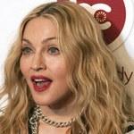 Madonna pomaga dzieciom w Afryce