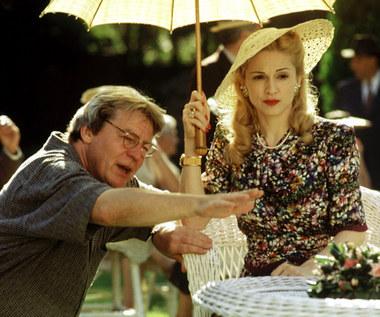 Madonna pożegnała Alana Parkera