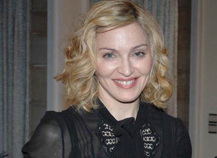 Madonna przekracza kolejną granicę w showbiznesie - fot. GPO /Getty Images/Flash Press Media