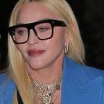 Madonna przesadziła z poprawkami? Wygląda jak własna córka!