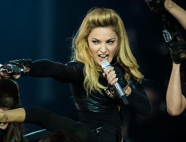 Madonna przypomniała światu o kłopotach Pussy Riot fot. Ian Gavan /Getty Images/Flash Press Media