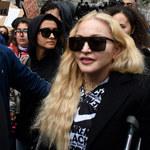 Madonna rozpowszechnia informacje, że koronawirus jest wywołany przez demony. Instagram zablokował gwiazdę