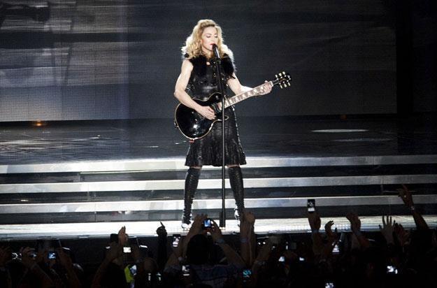 """Madonna: """"Starzejąca się piosenkarka"""" fot. Ilia Yefimovich /Getty Images/Flash Press Media"""