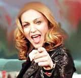 Madonna - superkobieta i mama /