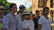 Madonna świętowała 58. urodziny w Hawanie