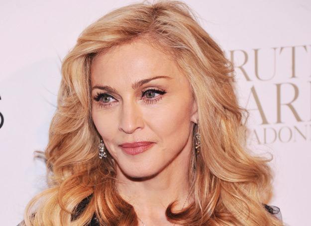 """Madonna szykuje się do trasy promującej płytę """"MDNA"""" - fot. Stephen Lovekin /Getty Images/Flash Press Media"""