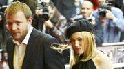 Madonna: Terapia kryształami