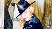 Madonna topless na Instagramie