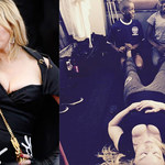 Madonna traktuje adoptowane czarnoskóre dzieci jak niewolników?! Oskarżają ją o rasizm!