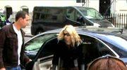 Madonna uzależniona od siłowni