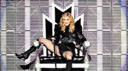 Madonna w aureoli skandalu