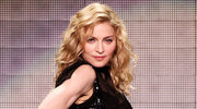 Madonna w izraelskiej gazecie