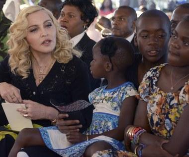 Madonna wybudowała szpital dziecięcy w Malawi