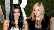 Madonna wycięła córkę z filmu