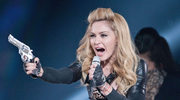 Madonna wynajęła... kino w Holandii