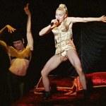 Madonna: Wystawa kostiumów