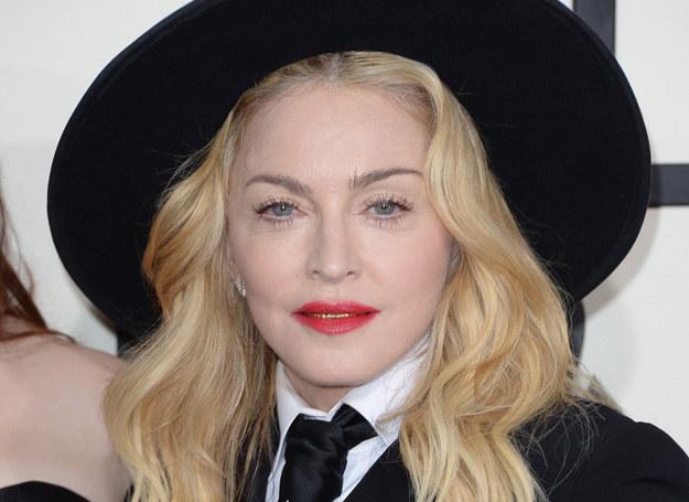 Madonna wyznała, że tęskni za córką /Getty Images