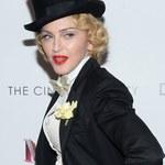 Madonna z interwencyjną wizytą w Rzymie