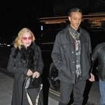 Madonna z kochankiem w Afryce. Dzieli ich 36 lat!