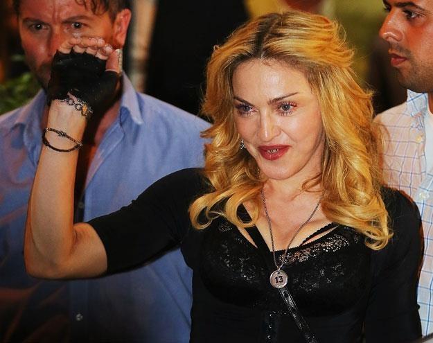 Madonna zarabia krocie fot. Ernesto Ruscio /Getty Images/Flash Press Media