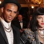 Madonna zaręczyła się z 25-letnim kochankiem