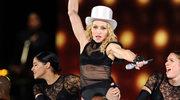 Madonna zarobi ponad ćwierć miliarda dolarów!