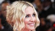 Madonna zawiedziona urodzinami