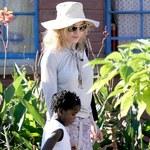 Madonna złamała warunki adopcji?