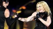 Madonna znów słodzi