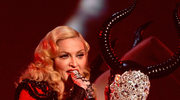 Madonna znów spóźniona na koncert
