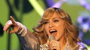 Madonna zostanie modelką