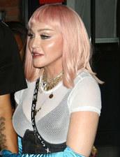 Madonna zrobiła sobie nową twarz za 500 tys. dolarów! Seksowna?