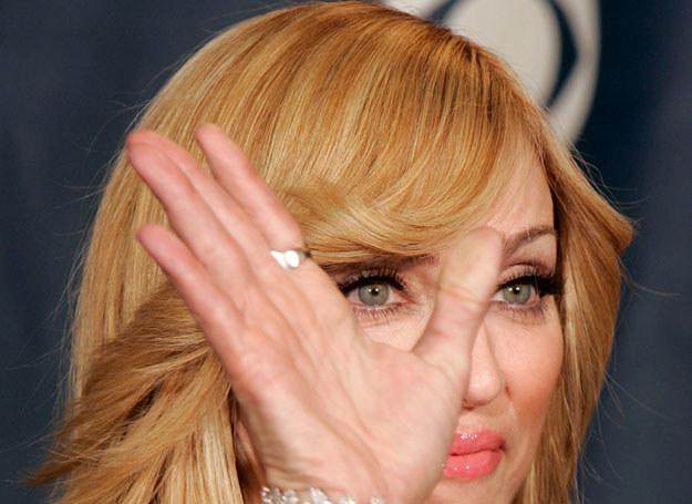Madonna /Getty Images/Flash Press Media